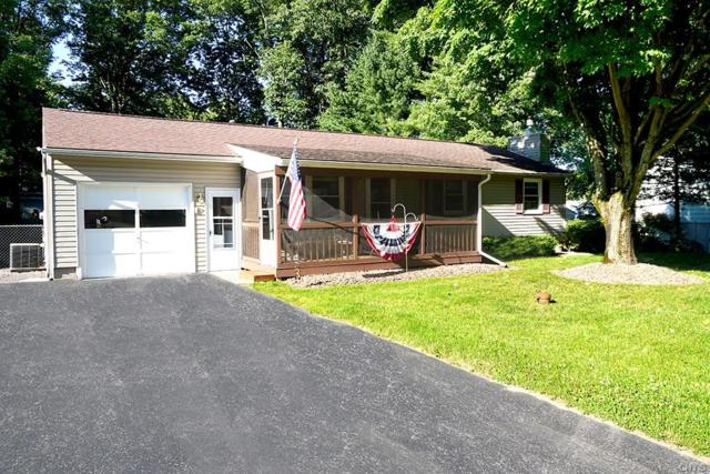 9 Ennis Ave, Schroeppel, NY 13132 (MLS #S1130894) :: The Rich McCarron Team