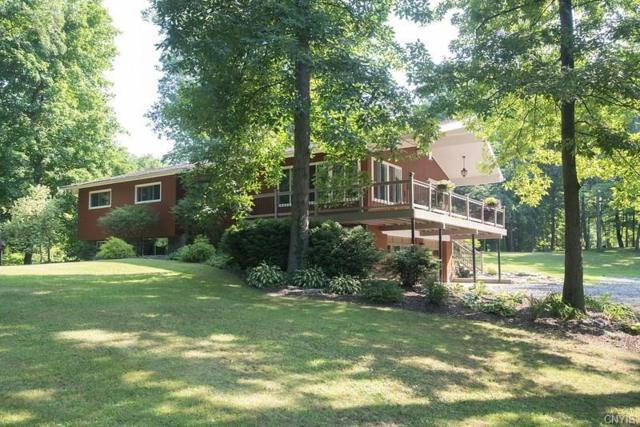 5970 State Route 90 N, Aurelius, NY 13034 (MLS #S1131010) :: The Rich McCarron Team