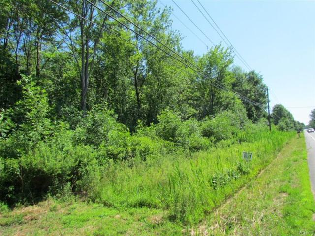 00 Nys Route 49 N, Vienna, NY 13042 (MLS #S1131248) :: The Rich McCarron Team