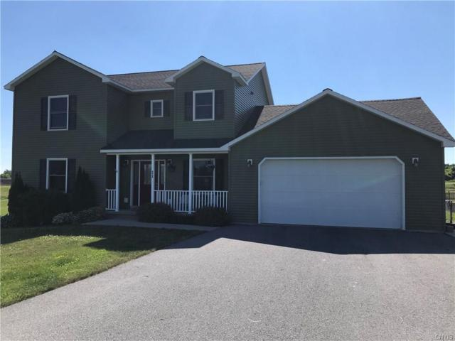 11 Grant Street, Brownville, NY 13634 (MLS #S1131269) :: Thousand Islands Realty