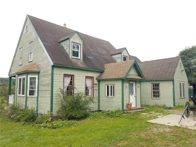 3780 Stramba Road, Solon, NY 13040 (MLS #S1131447) :: Thousand Islands Realty