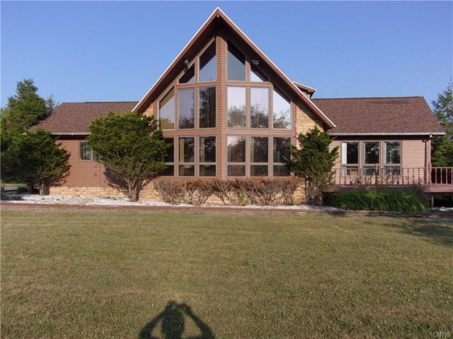 1580 Us Highway 11, Gouverneur, NY 13642 (MLS #S1132970) :: Thousand Islands Realty