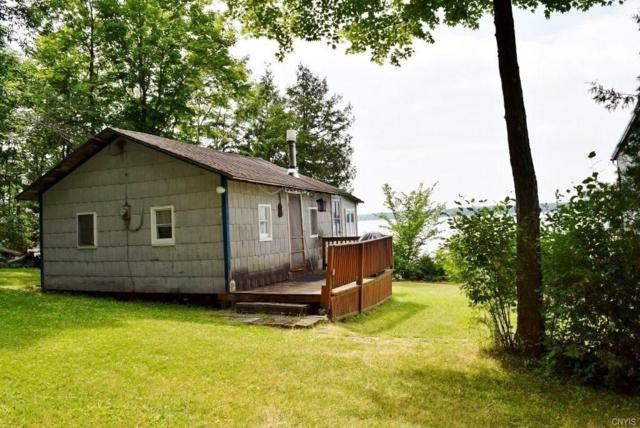 5 Savage Ln/Prvt, Hammond, NY 13646 (MLS #S1133830) :: Thousand Islands Realty