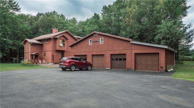 23261 Boyd Road, Wilna, NY 13619 (MLS #S1133881) :: Updegraff Group