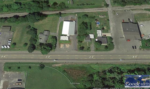 417 Grant Avenue Road, Sennett, NY 13021 (MLS #S1134080) :: Updegraff Group