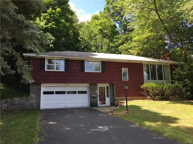 312 Broadview Drive, Syracuse, NY 13215 (MLS #S1134818) :: The Rich McCarron Team