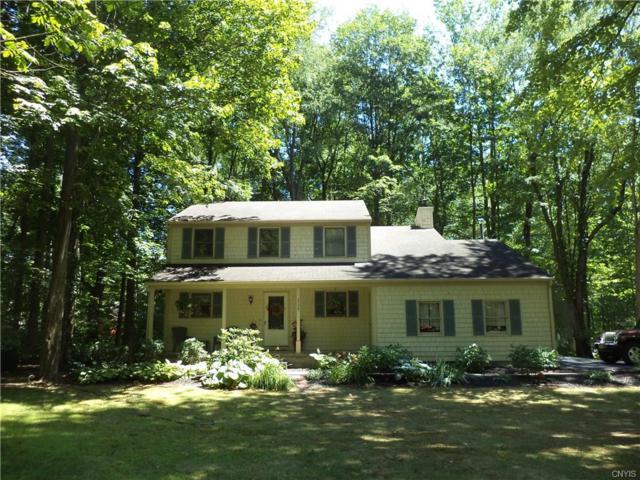8753 Tallwood Ridge, Lysander, NY 13027 (MLS #S1135433) :: The Rich McCarron Team