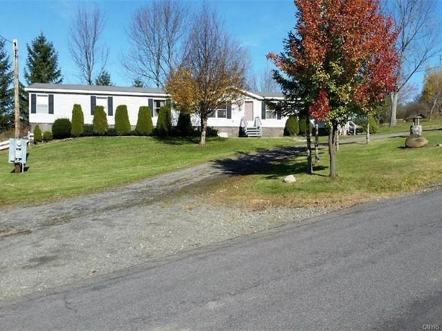 1163 Gallagher Road, Cortlandville, NY 13045 (MLS #S1136117) :: Thousand Islands Realty