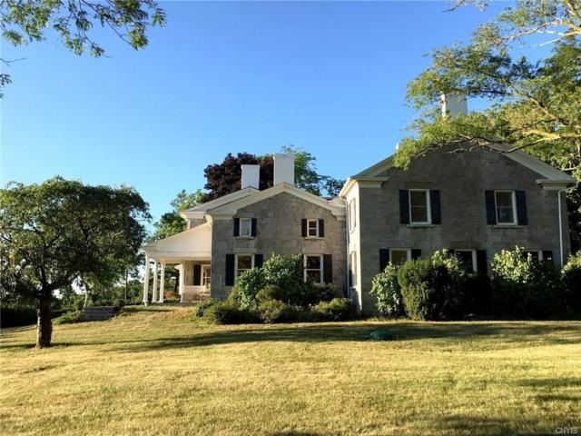 3602 State Route 90, Ledyard, NY 13026 (MLS #S1136691) :: The Rich McCarron Team