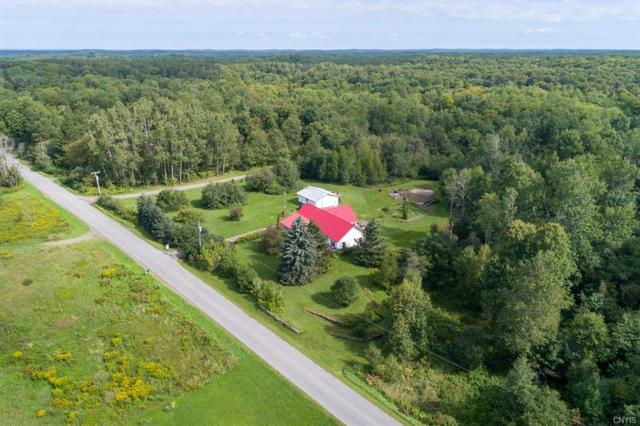 4206 French Settlement Road, Lorraine, NY 13659 (MLS #S1136883) :: Thousand Islands Realty