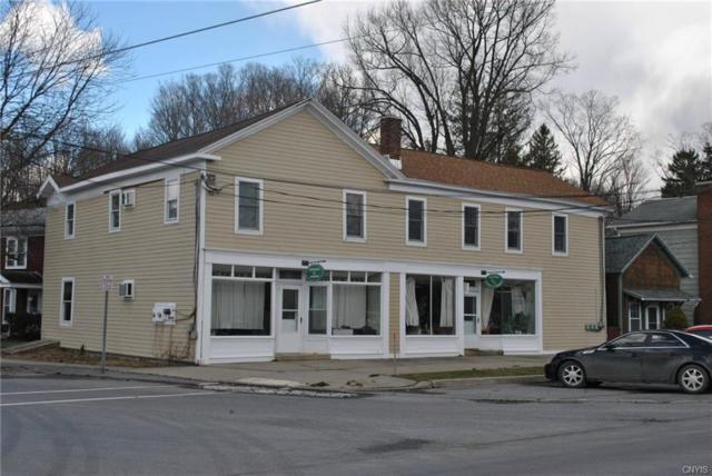 2123 Main Street, Cazenovia, NY 13122 (MLS #S1137671) :: Thousand Islands Realty