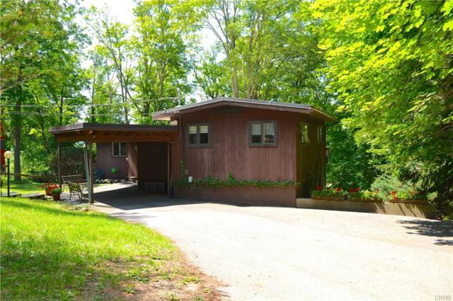 6415 E Lake Road, Owasco, NY 13021 (MLS #S1138665) :: The Chip Hodgkins Team