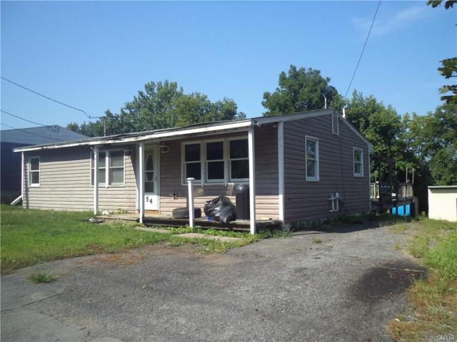 254 Jamesville Avenue, Syracuse, NY 13210 (MLS #S1138820) :: Thousand Islands Realty