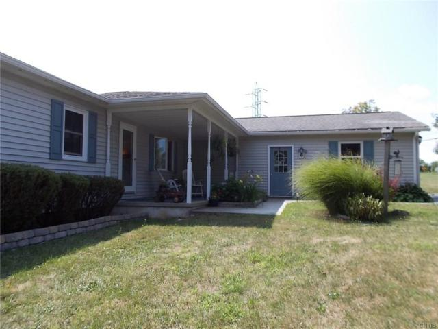 48 City Line Road, Scriba, NY 13126 (MLS #S1139055) :: Thousand Islands Realty