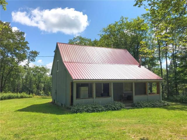 3692 Michigan Mills Road, West Turin, NY 13325 (MLS #S1140047) :: Thousand Islands Realty