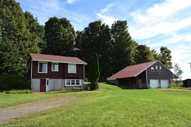 6 Bangall Road, Parish, NY 13131 (MLS #S1140709) :: Updegraff Group