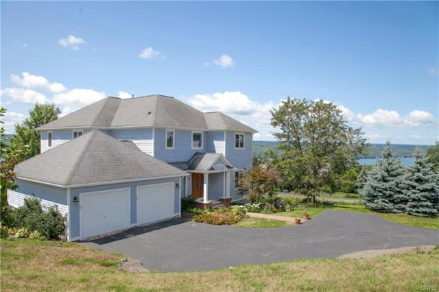 39 Smugglers Path, Lansing, NY 14850 (MLS #S1140998) :: Thousand Islands Realty