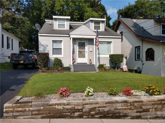 142 Burns Avenue, Syracuse, NY 13206 (MLS #S1141544) :: The Chip Hodgkins Team