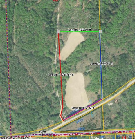 5985 Big Hill Rd Lot 2, Sempronius, NY 13118 (MLS #S1142236) :: Updegraff Group