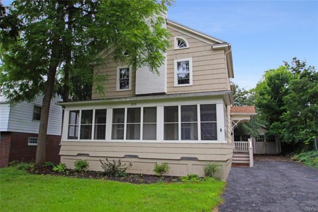306 Scottholm Terrace, Syracuse, NY 13224 (MLS #S1143152) :: The Rich McCarron Team