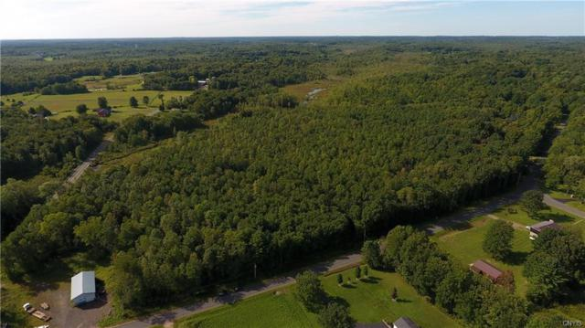 Lot 2 Pine Tree Road, Hastings, NY 13076 (MLS #S1143740) :: BridgeView Real Estate Services