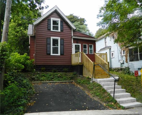 128 Pattison Street, Syracuse, NY 13203 (MLS #S1144187) :: Thousand Islands Realty