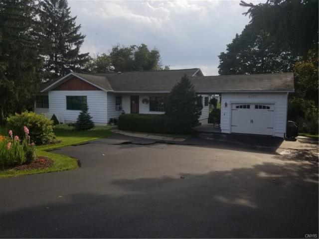6197 E Lake Road, Owasco, NY 13021 (MLS #S1144438) :: Updegraff Group