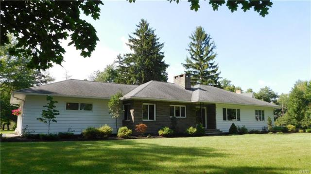 24 Melrose Road, Owasco, NY 13021 (MLS #S1144769) :: Updegraff Group