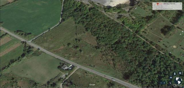 0 Bear Path Road, Stockbridge, NY 13409 (MLS #S1144839) :: Thousand Islands Realty