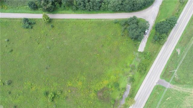 A E. Lake Rd/ Route 41, Spafford, NY 13152 (MLS #S1145579) :: BridgeView Real Estate Services
