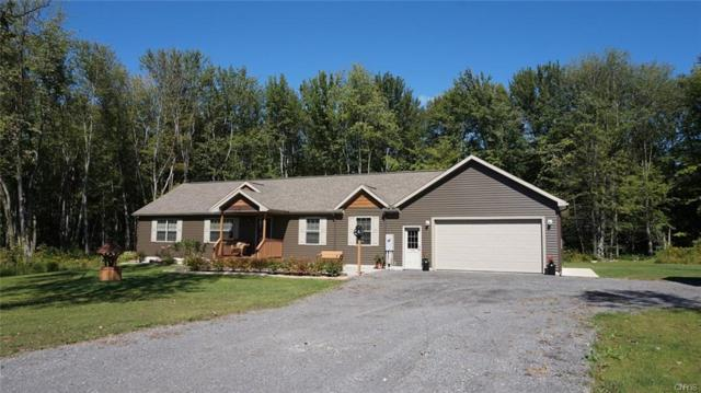 24 Red Mill Road, Parish, NY 13131 (MLS #S1146838) :: Updegraff Group