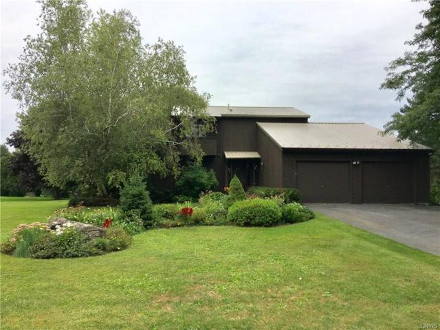 4424 Belleflower Circle, Onondaga, NY 13215 (MLS #S1147095) :: Thousand Islands Realty