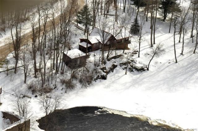 141 Whitaker Road, Rossie, NY 13646 (MLS #S1147319) :: Thousand Islands Realty