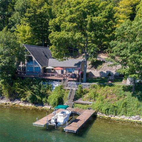 14684 Snowshoe Road, Henderson, NY 13650 (MLS #S1148307) :: Updegraff Group