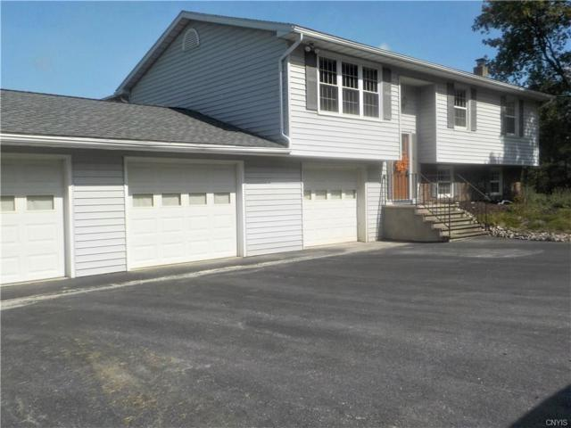 3995 Clockville Road, Lincoln, NY 13032 (MLS #S1148551) :: The CJ Lore Team | RE/MAX Hometown Choice