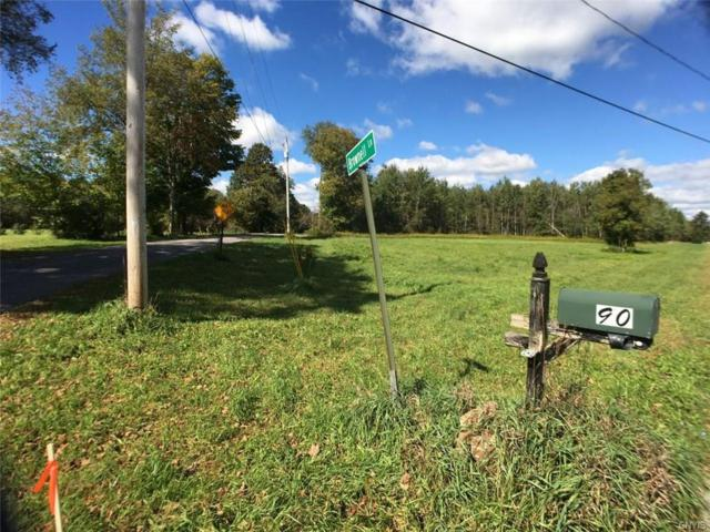 0 Wheeler Road, Williamstown, NY 13493 (MLS #S1149632) :: Updegraff Group