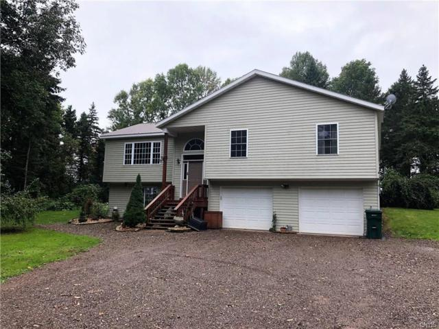 5961 State Route 3, Mexico, NY 13114 (MLS #S1150059) :: The CJ Lore Team | RE/MAX Hometown Choice