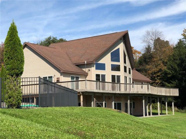 5042 Forbes Road, Homer, NY 13045 (MLS #S1150341) :: Thousand Islands Realty