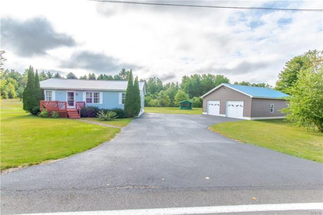 43428 County Route 41, Wilna, NY 13665 (MLS #S1150428) :: Robert PiazzaPalotto Sold Team