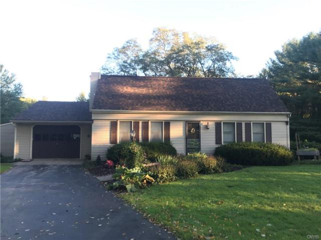1599 County Route 9, Volney, NY 13069 (MLS #S1150852) :: Thousand Islands Realty