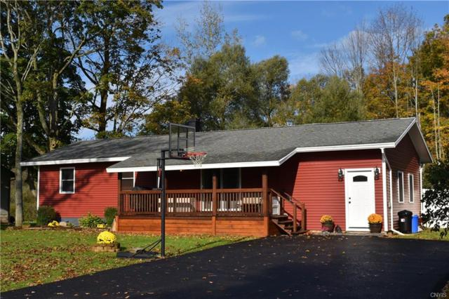 6913 Fairway Drive Ns, Westmoreland, NY 13490 (MLS #S1151104) :: Updegraff Group