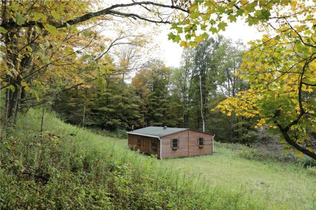 3469 Hubbards Hill Road, Taylor, NY 13040 (MLS #S1151988) :: BridgeView Real Estate Services