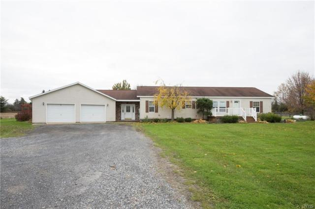 2054 Coon Hill Road, Skaneateles, NY 13152 (MLS #S1152519) :: The Rich McCarron Team