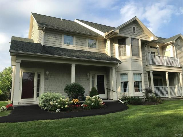 1605 Greymoor Way #1605, Lysander, NY 13027 (MLS #S1153406) :: Updegraff Group