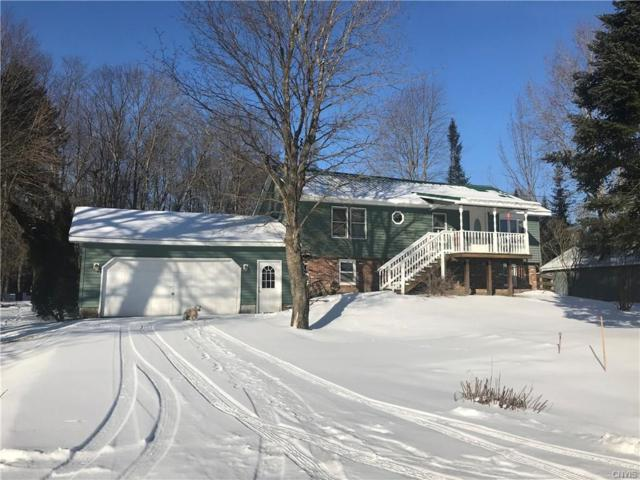 2901 Miller Road, Boonville, NY 13309 (MLS #S1153658) :: Thousand Islands Realty