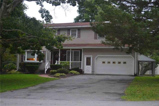 9436 Willow Brook Lane, Paris, NY 13456 (MLS #S1153855) :: Updegraff Group