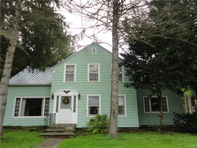 2838 Cincinnatus Road, Cincinnatus, NY 13040 (MLS #S1153911) :: The CJ Lore Team | RE/MAX Hometown Choice