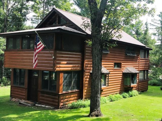 112 Necessary Dam Road, Webb, NY 13367 (MLS #S1154141) :: BridgeView Real Estate Services