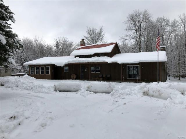 11014 Roberts Road, Remsen, NY 13438 (MLS #S1154362) :: Thousand Islands Realty