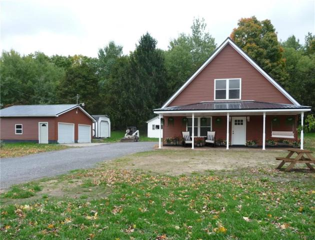 5772 Us Route 11, Ellisburg, NY 13605 (MLS #S1154743) :: MyTown Realty
